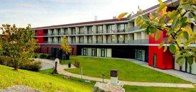 Spa Hotel BRÜNDL - Wasser & Licht