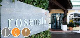 ROSENALP Gesundheitsresort & SPA